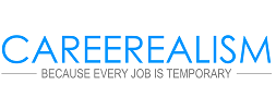 CAREEREALISM Logo