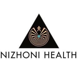 Nizhoni Health Logo
